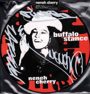 Neneh Cherry - Buffalo Stance (RSD 16)