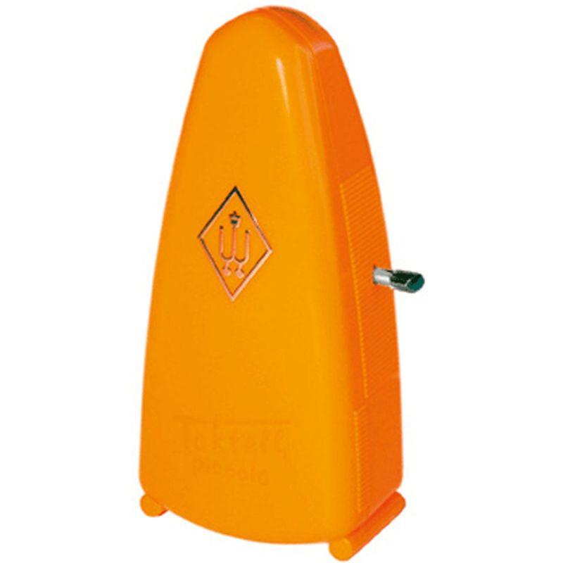 Wittner Taktell Piccolo Neon Metronome, Orange