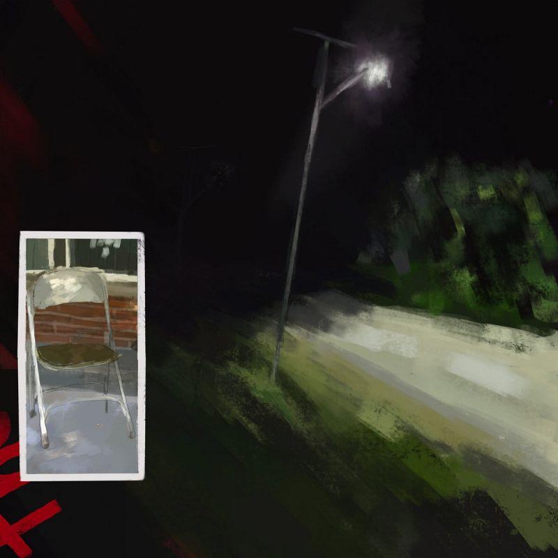 CAR SEAT HEADREST - MAKING A DOOR LESS OPEN - CD