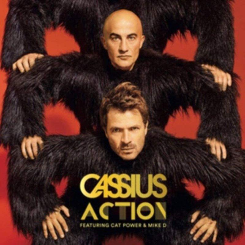 Cassius - Action (RSD16)