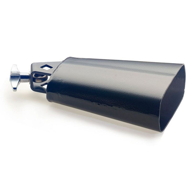 Stagg 5 1/2 Cowbell, Black