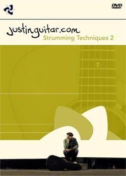 Justin Sandercoe - Justinguitar.com Strumming Techniques 2 DVD