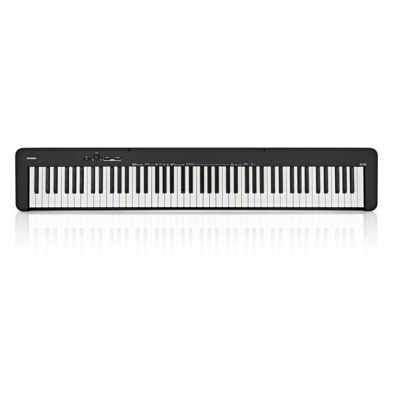 Casio CDP-S100BKC5 Digital Piano
