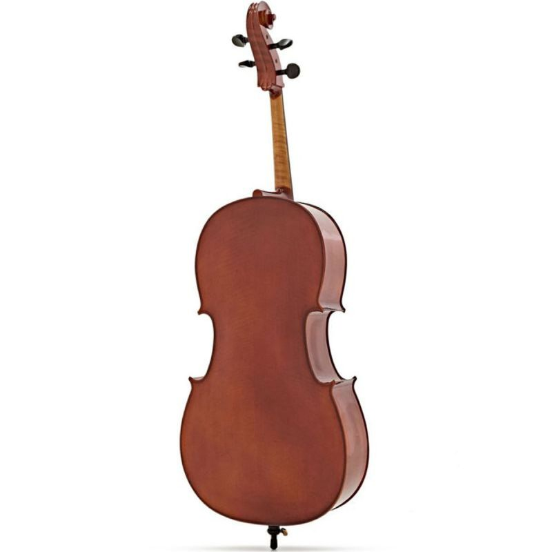 Stentor Conservatoire Cello Outfit, 3/4 Size (1586C)