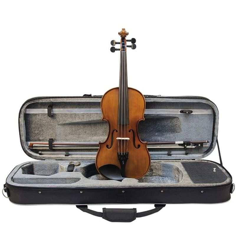 Stentor Graduate Violin Outfit, Full Size