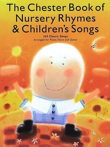 Various - The Chester Book Of Nursery Rhymes And Children's Songs