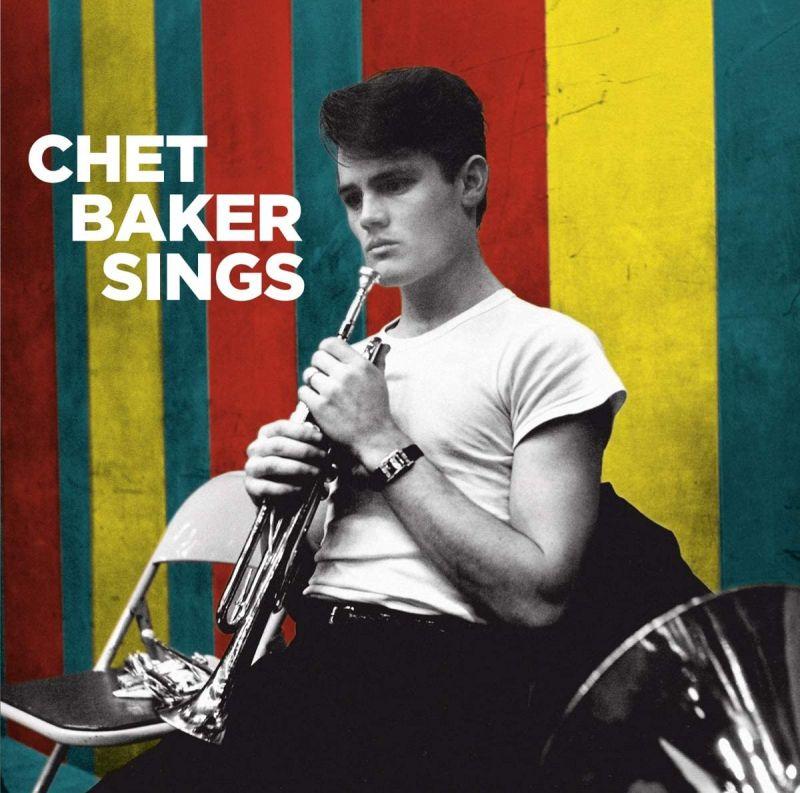 CHET BAKER - SINGS - CD
