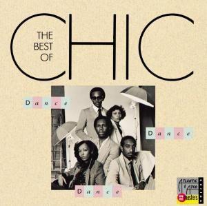CHIC - Best Of - CD