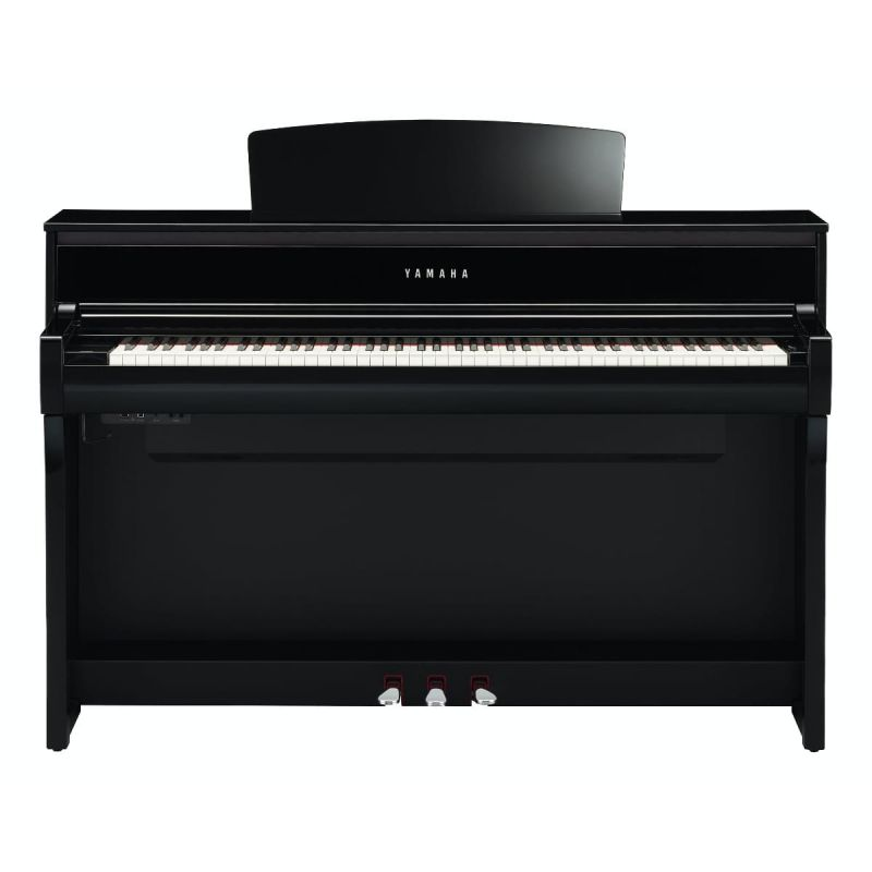 Yamaha CLP775PE Digital Piano in Polished Ebony