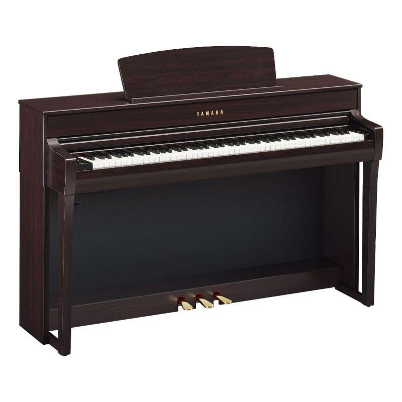 Yamaha CLP745R Digital Piano in Rosewood