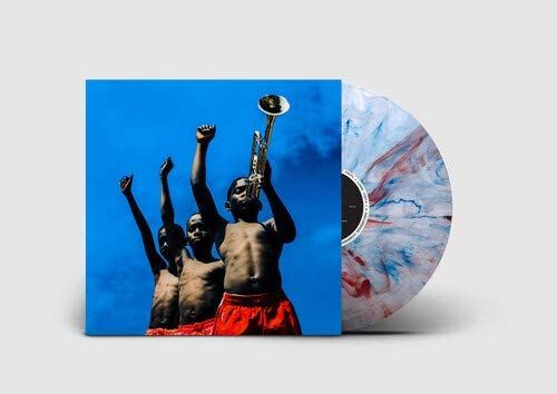 Common - A Beautiful Revolution - Indie Exclusive Red / Blue Vinyl
