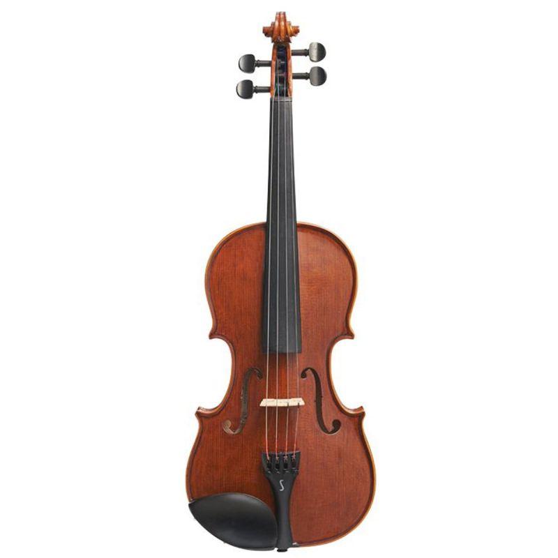 Stentor Conservatoire Violin Outfit, Oblong Case, 3/4 Size (1550C)