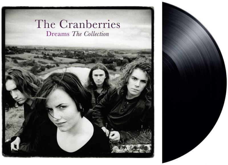 CRANBERRIES - DREAMS - THE COLLECTION - VINYL