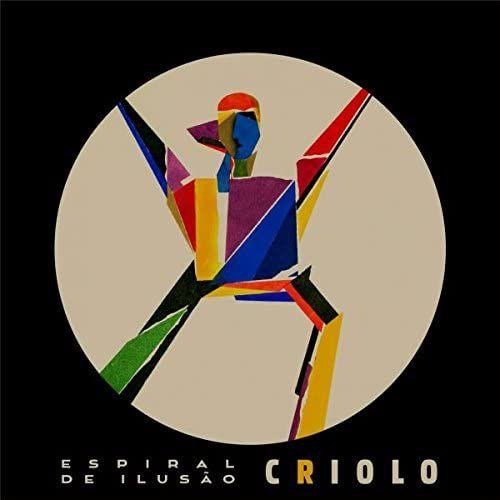 CRIOLO - ESPIRAL DE ILUSAO - VINYL
