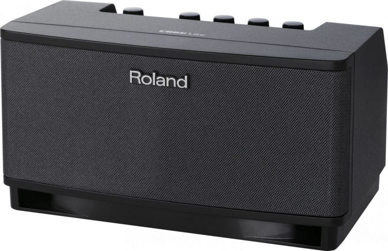 Roland CUBELTBK Guitar Amplifier