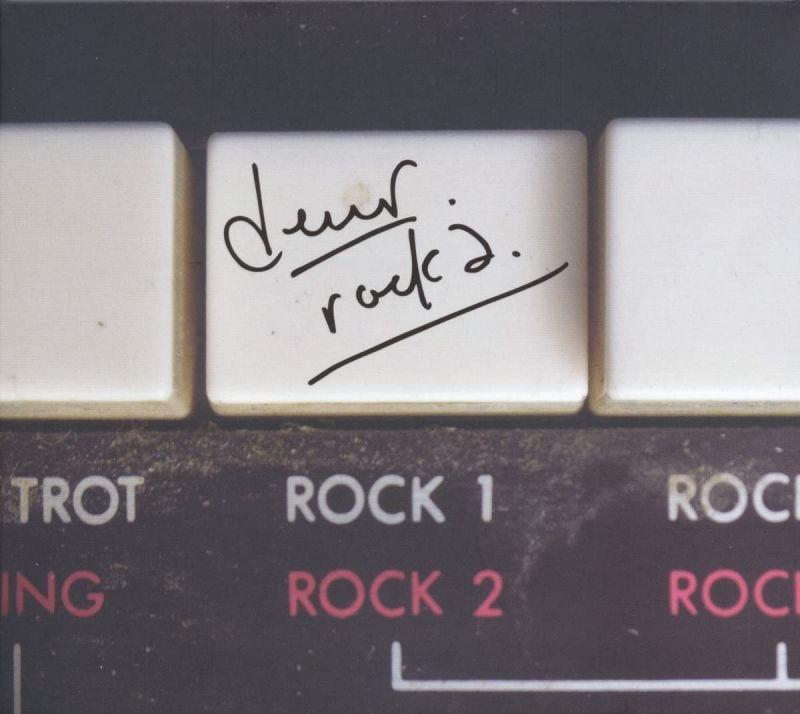 Dean Ween Group - Rock 2 - Vinyl