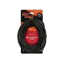 On Stage OSC MC12-25 Mic Cable (XLR-XLR)