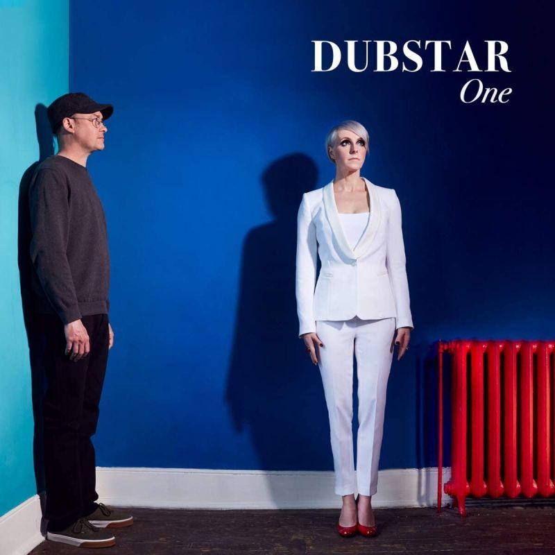 DUBSTAR - ONE - CD