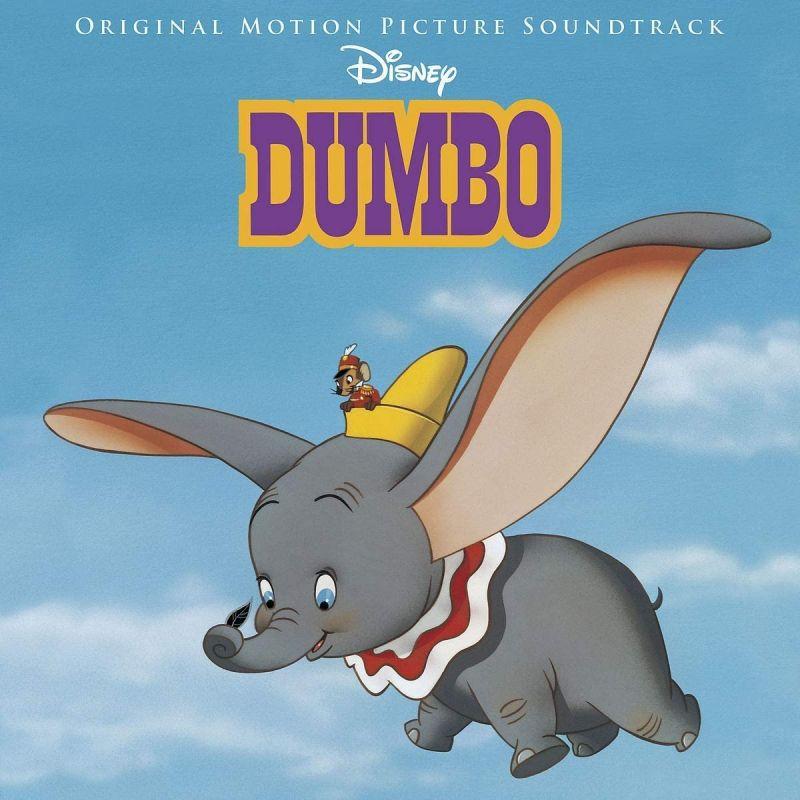 Various Artists - Dumbo - Vinyl