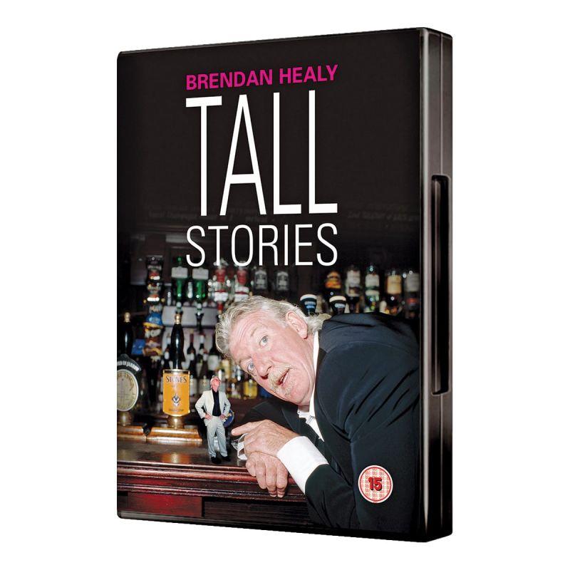 Brendan Healy - Tall Stories (DVD)