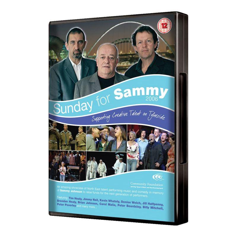 Sunday For Sammy 2006 - Sunday For Sammy 2006 (DVD)