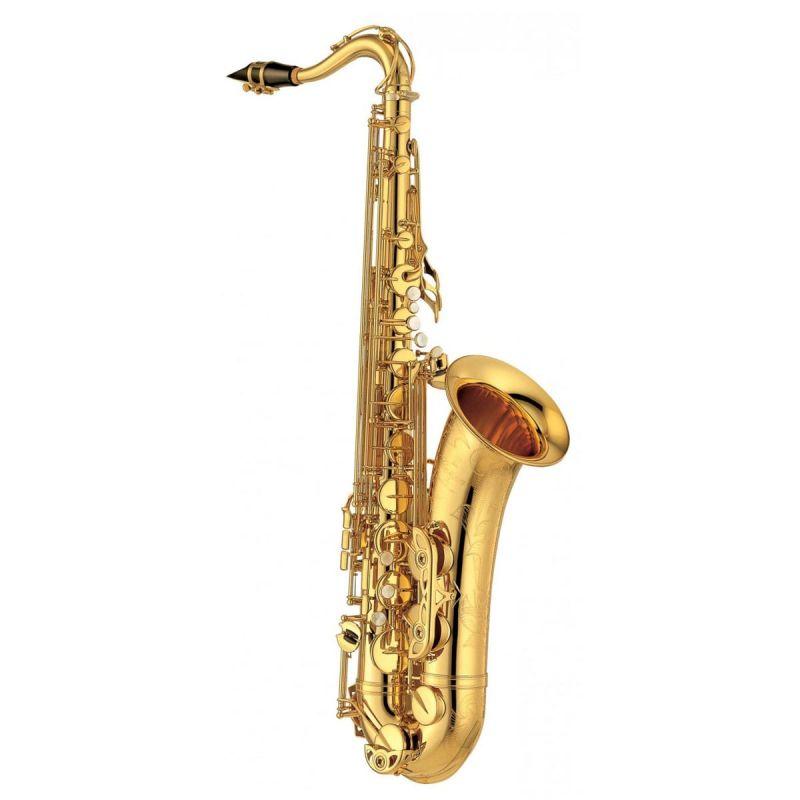 Yamaha YTS82Z Custom Z Tenor Saxophone, Display Model