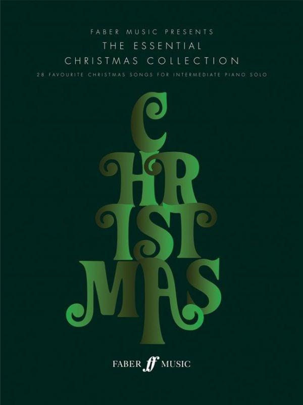 Harris, Richard (Arranger) - Essential Christmas Collection, The