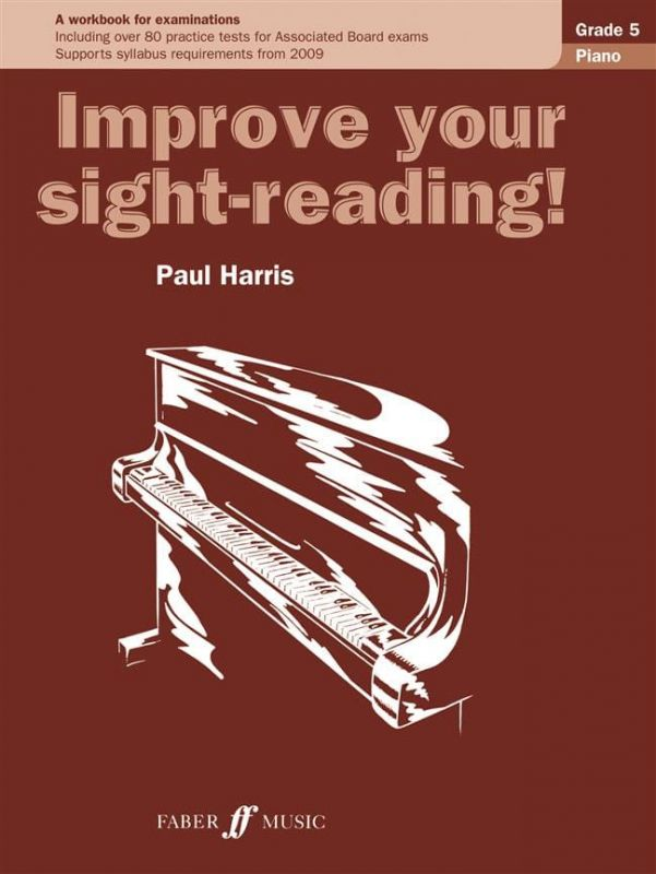 Harris, Paul - Improve Your Sight-Reading! - Grade 5 Piano (New Edition)