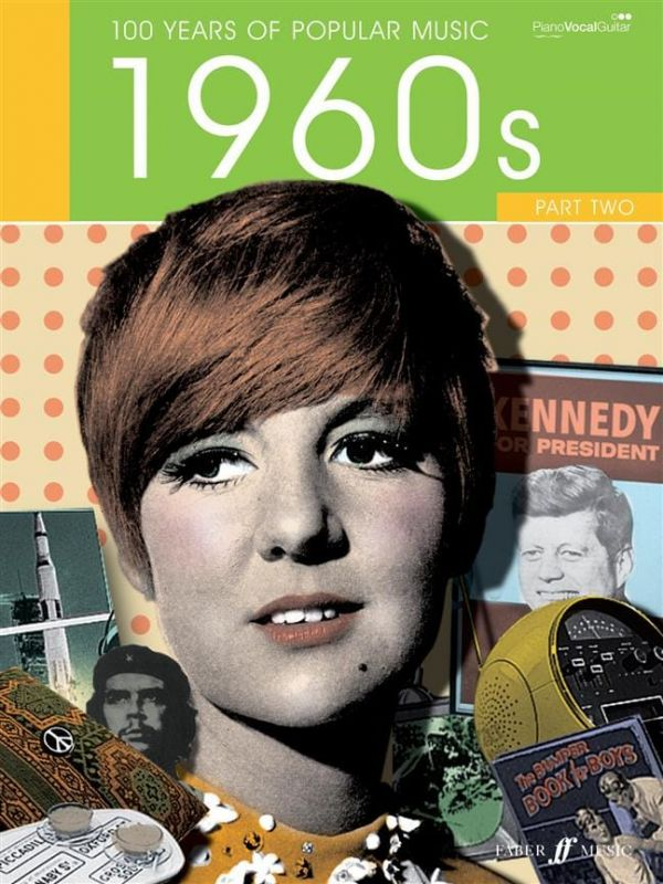 Various - 100 Years of Popular Music 60s Vol 2 PVG