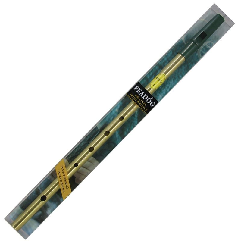 Feadog High C Whistle Pack