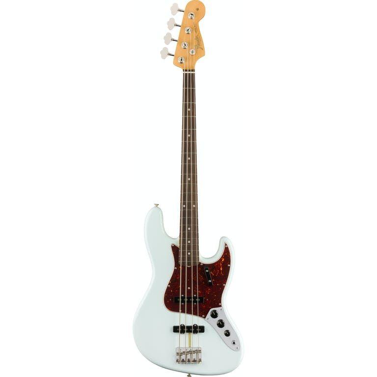 Fender American Original 60S Jazz Bass RW SNB