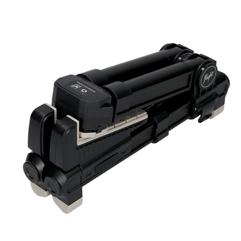 Flight Portable Ukulele Stand - Black