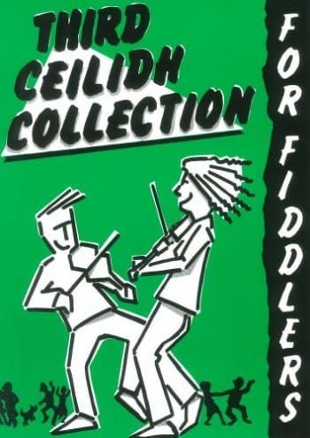 Third Ceilidh Collection for Fiddlers (Book only)