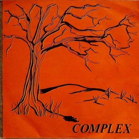 COMPLEX - COMPLEX - RSD 2021 - DROP 2