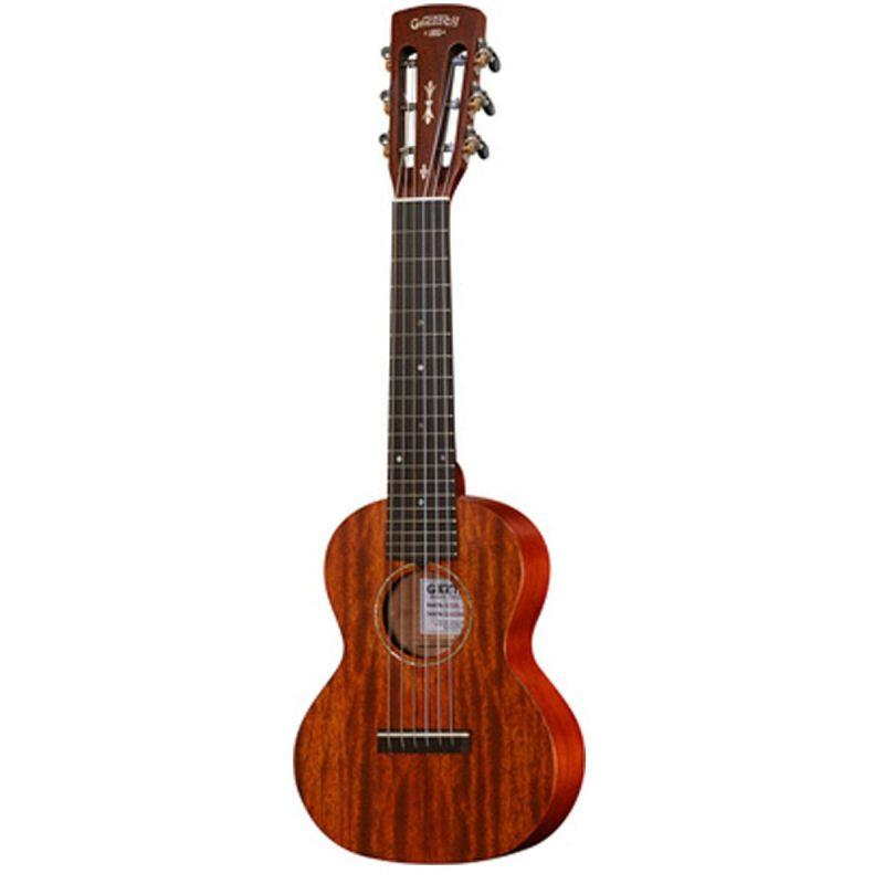 G9126 Guitar-Ukulele With Gig Bag