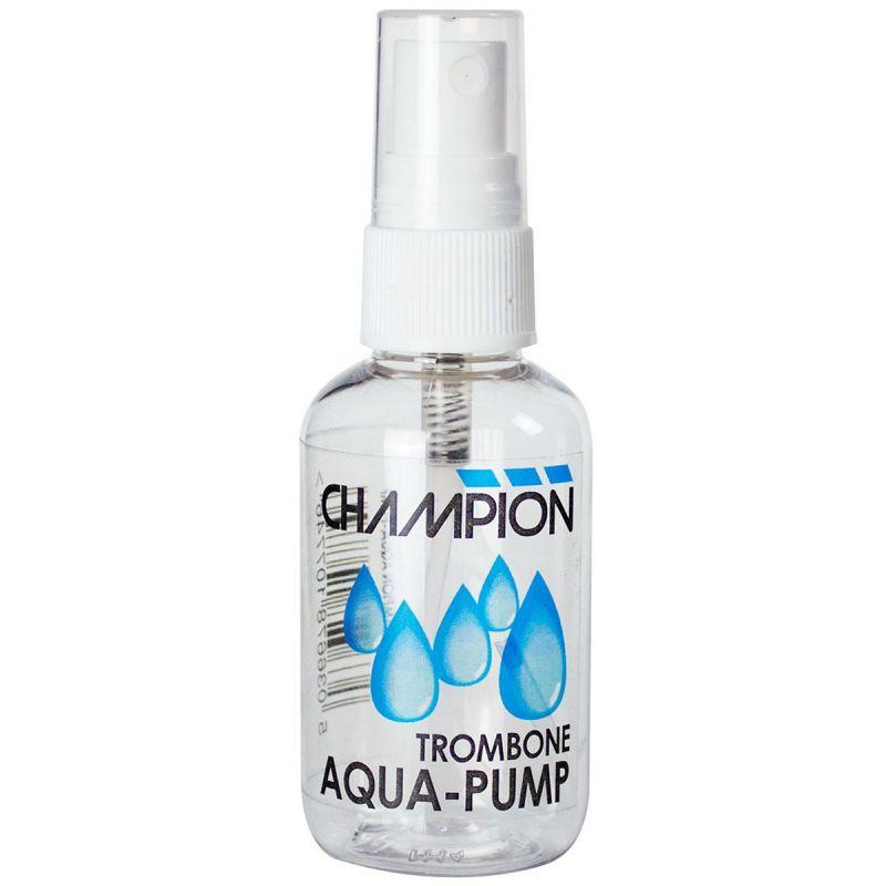 Champion Trombone Aqua Pump - Bottle