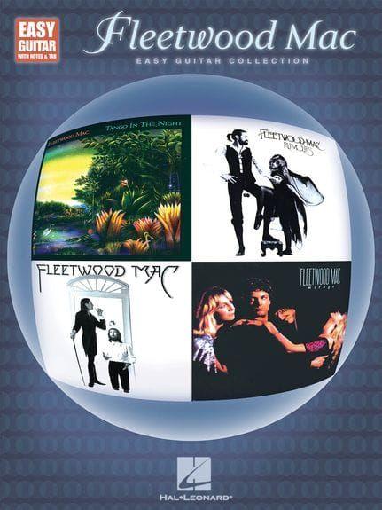Fleetwood Mac Easy Guitar Collection