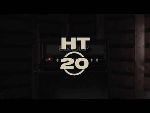 Blackstar HT-20R MKII Valve Combo Amplifier