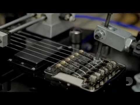 D'addario Set Electric Guitar NYXL Heavy Strings