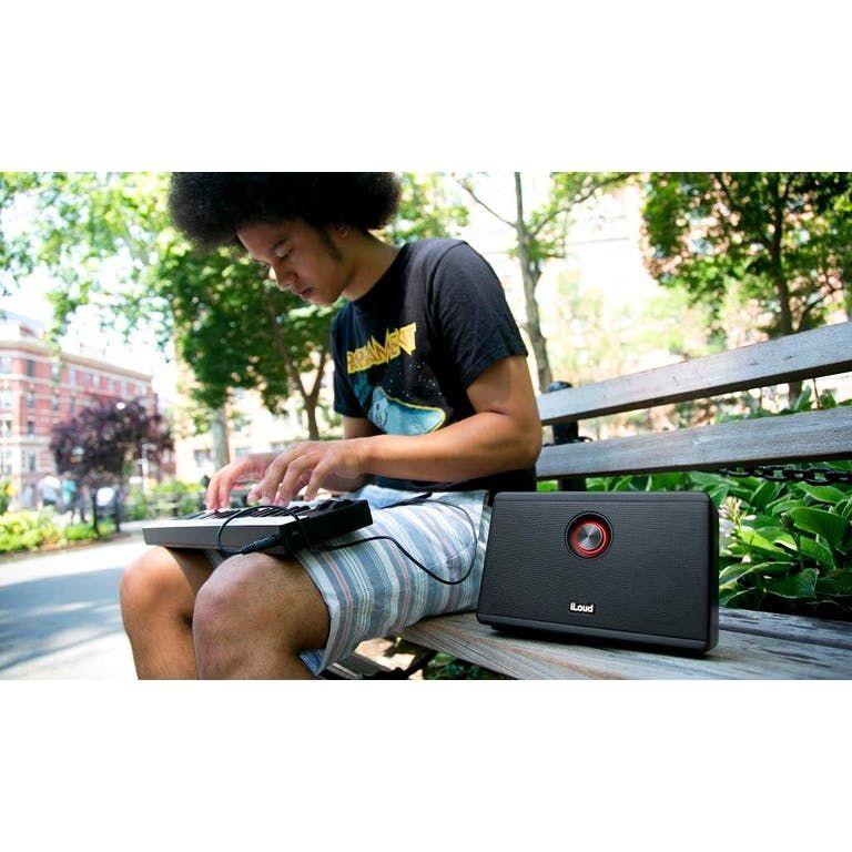 IK Multimedia iLoud Studio Quality Portable Speaker