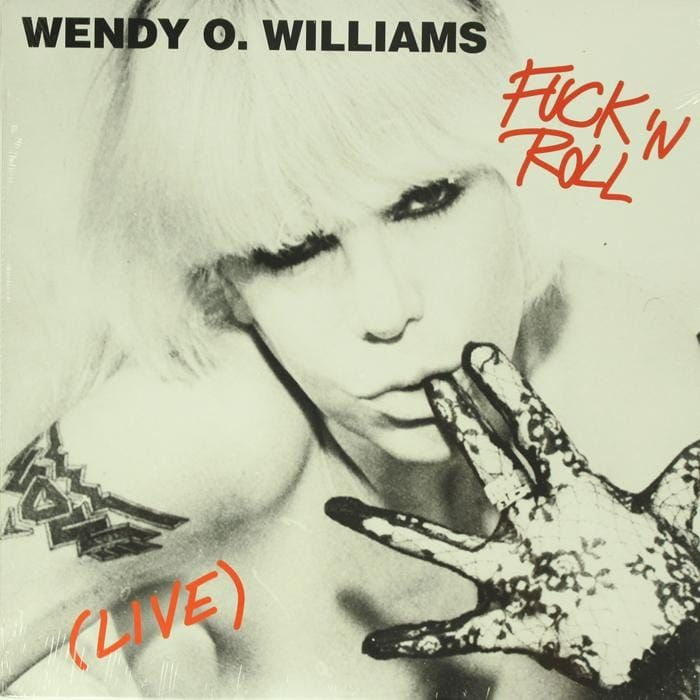 Wendy O Williams - F**K 'N Roll (RSD 16)
