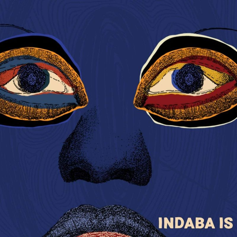 VARIOUS ARTISTS - INDABA IS - CD