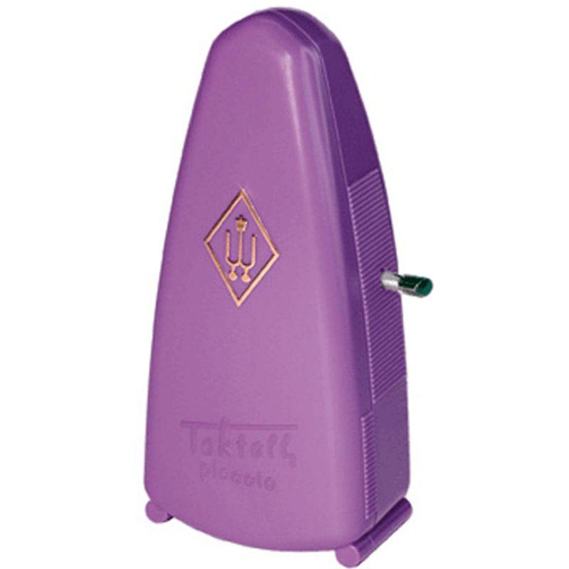 Wittner Taktell Piccolo Neon Metronome, Violet