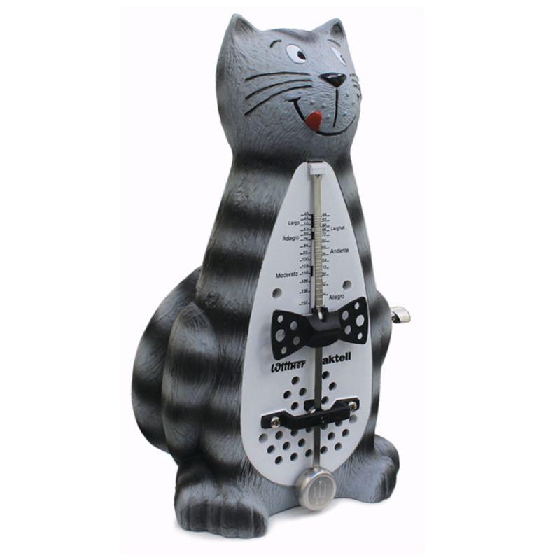 Wittner Metronome Cat Design