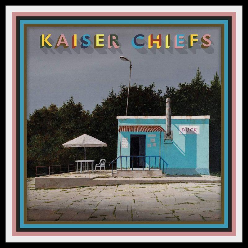 KAISER CHIEFS - DUCK - VINYL