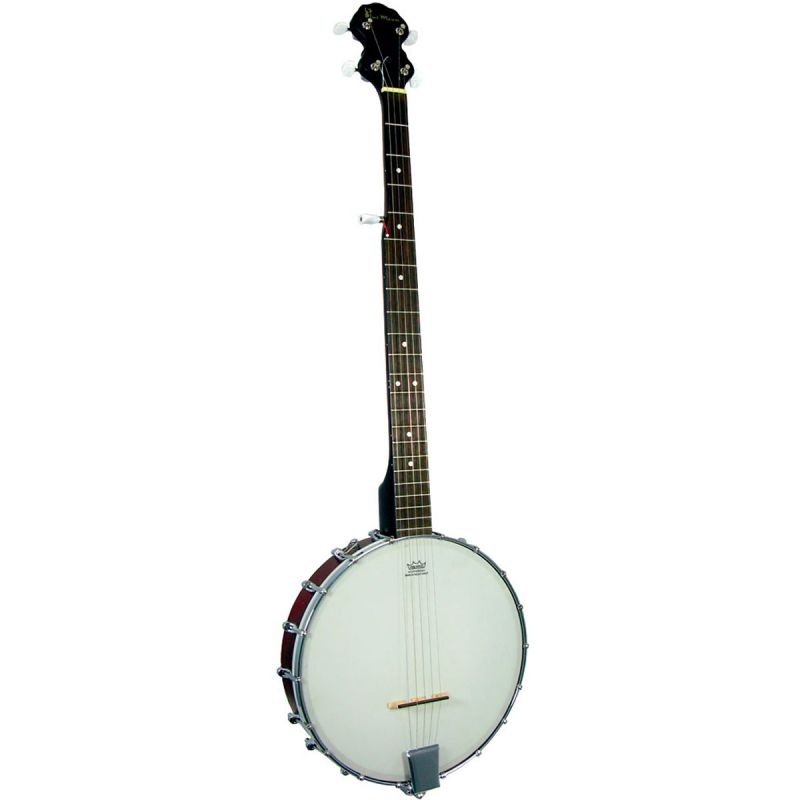 Blue Moon BJ-10 5 Openback 5 String Banjo