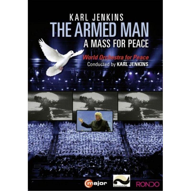 JENKINS/THE ARMED MAN (DVD)