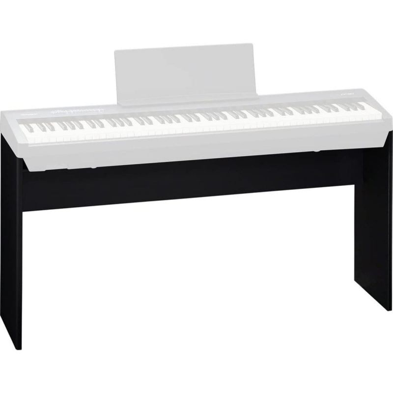 Roland KSC70BK Piano stand for FP30BK