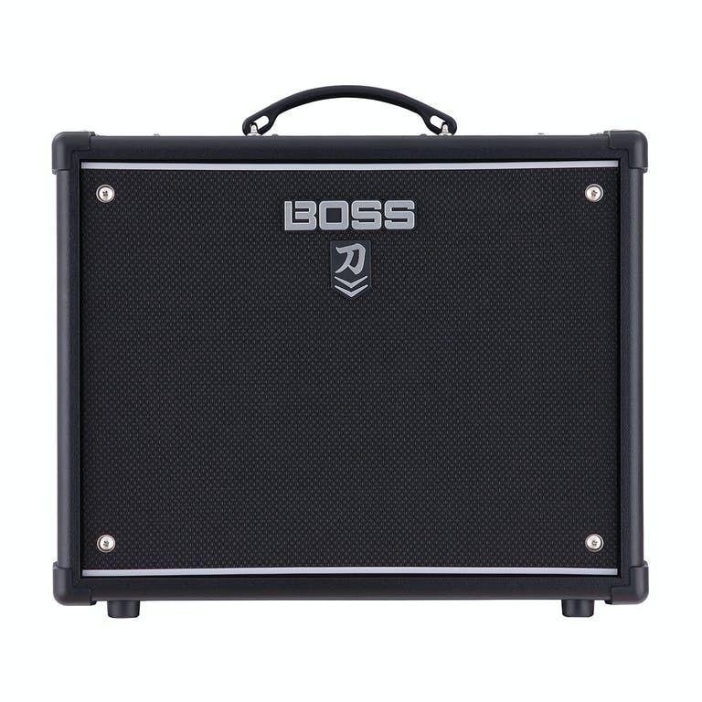 Boss Katana 50 MK2 1X12 Combo