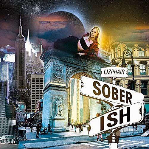 LIZ PHAIR - SOBERISH - INDIE EXCLUSIVE VINYL